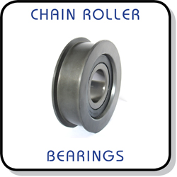 chain roller bearings